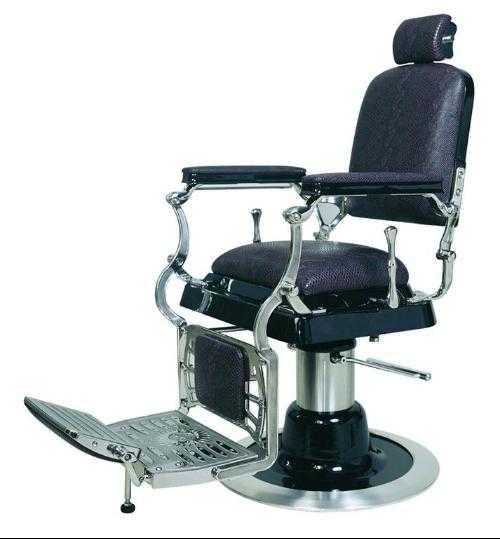 美发椅的种类概述